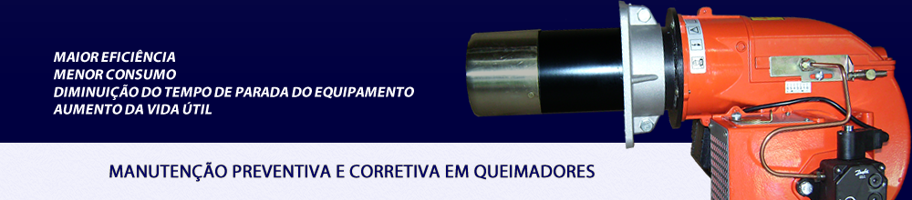 Banner - Serviços